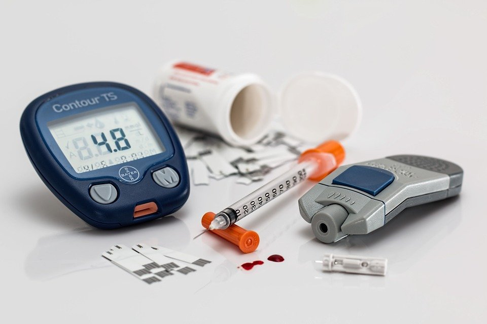 Uric Acid and Diabetes